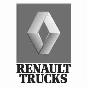 Renault-truks