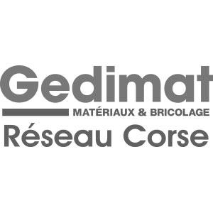 Gedimat Réseau Corse