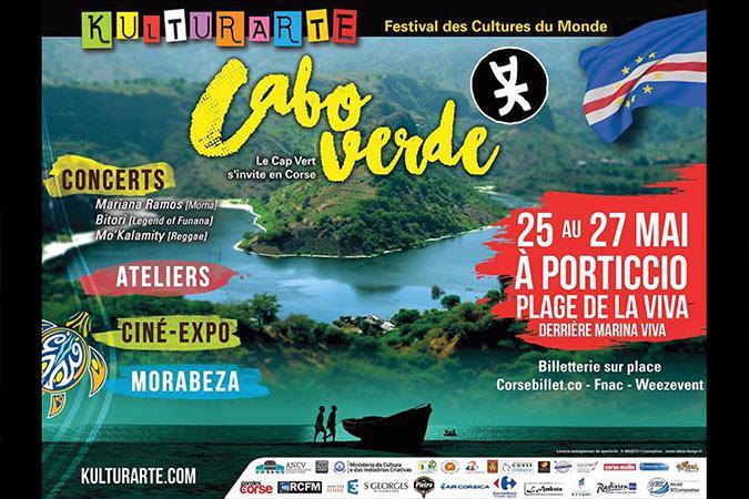 5ème Festival KULTURARTE