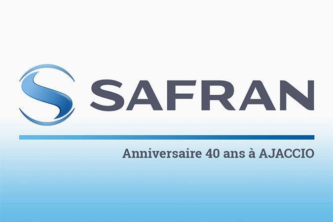40 ans de SAFRAN à Ajaccio